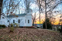 Mount Airy Presbyterian Church